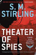 Theater of Spies - Audiobook Download