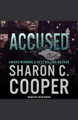 Accused - Audiobook Download