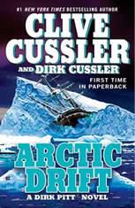 Arctic Drift - Audiobook Download
