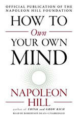 How to Own Your Own Mind - Audiobook Download