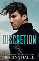Discretion - Audiobook Download