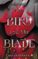 The Bird and the Blade - Audiobook Download
