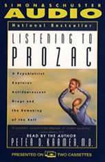 Listening to Prozac - Audiobook Download
