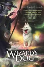 The Wizards Dog - Audiobook Download