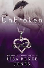 Unbroken - Audiobook Download