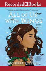 All of Us with Wings - Audiobook Download