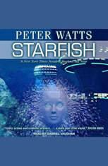 Starfish - Audiobook Download