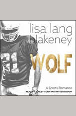 Wolf: A Sports Romance - Audiobook Download