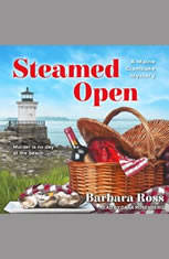 Steamed Open - Audiobook Download