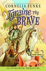Igraine the Brave - Audiobook Download
