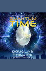 Quantum Time  - Audiobook Download