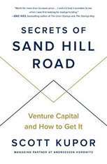 Secrets of Sand Hill Road: Venture Capital and How to Get It - Audiobook Download
