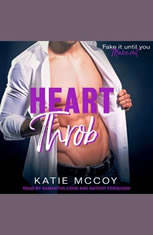 Heartthrob - Audiobook Download
