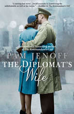 The Diplomats Wife - Audiobook Download