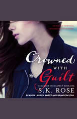 Crowned with Guilt - Audiobook Download
