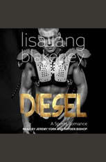 Diesel: A Sports Romance - Audiobook Download