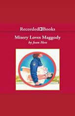 Misery Loves Maggody - Audiobook Download
