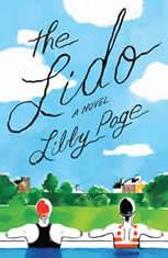 The Lido - Audiobook Download