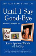 Until I Say Good-Bye - Audiobook Download