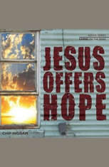 Jesus Offers Hope - Audiobook Download