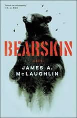 Bearskin - Audiobook Download