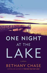 One Night at the Lake: A Novel - Audiobook Download