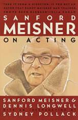Sanford Meisner on Acting - Audiobook Download