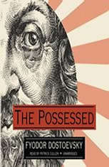 The Possessed - Audiobook Download