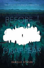 Before I Disappear - Audiobook Download