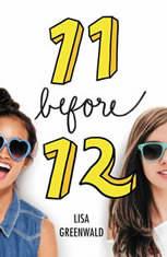 Friendship List #1: 11 Before 12 - Audiobook Download