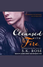 Cleansed with Fire - Audiobook Download