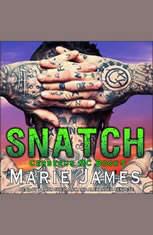 Snatch: Cerberus MC Book 5 - Audiobook Download