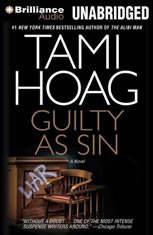 Guilty as Sin - Audiobook Download