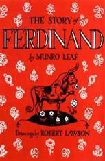 The Story of Ferdinand - Audiobook Download