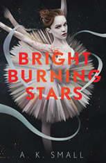 Bright Burning Stars - Audiobook Download