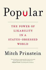 Popular: The Power of Likability in a Status-Obsessed World - Audiobook Download