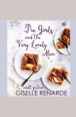 Pie Girls and the Very Lonely Man - Audiobook Download