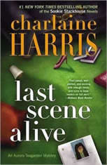Last Scene Alive - Audiobook Download
