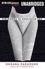 Fieldwork in Ukrainian Sex - Audiobook Download