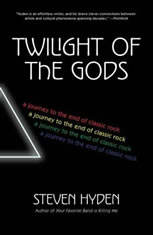 Twilight of the Gods: A Journey to the End of Classic Rock - Audiobook Download