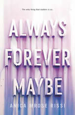 Always Forever Maybe - Audiobook Download