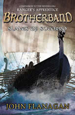 Slaves of Socorro - Audiobook Download