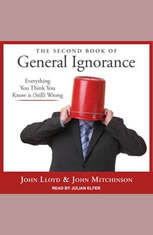 The Second Book of General Ignorance: Everything You Think You Know Is (Still) Wrong - Audiobook Download