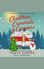 Christmas Criminals & Campers - Audiobook Download