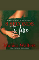 8 Seconds to Love - Audiobook Download