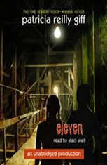 Eleven - Audiobook Download