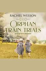 Orphan Train Trials - Audiobook Download