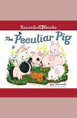 Peculiar Pig - Audiobook Download