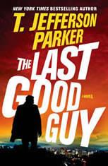 The Last Good Guy - Audiobook Download
