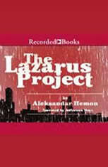 The Lazarus Project - Audiobook Download